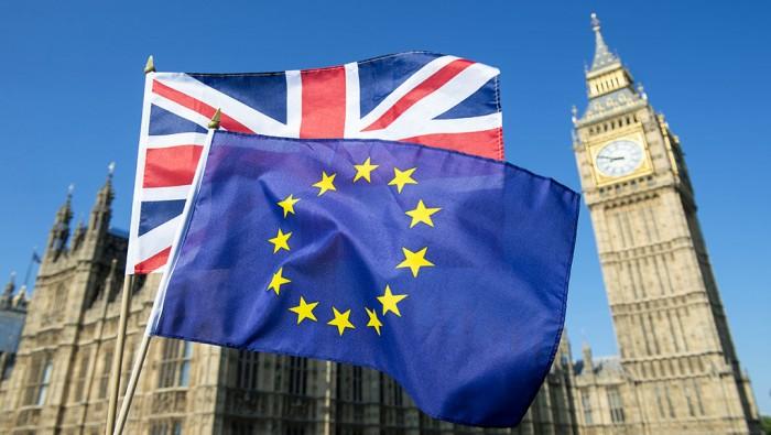 Αποτέλεσμα εικόνας για Το Λονδίνο δημοσιοποίησε το σχέδιο νόμου για το Brexit